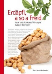 Erdäpfl, a so a Freid Cover