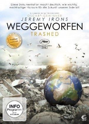 Weggeworfen, 1 DVD