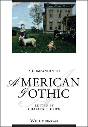 A Companion to American Gothic,