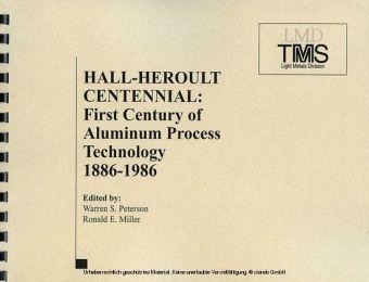 Hall-Heroult Centennial