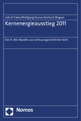 Kernenergieausstieg 2011