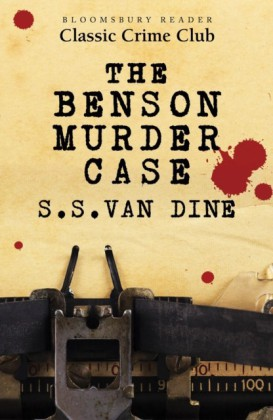 Benson Murder Case