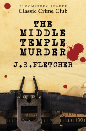 Middle-Temple Murder