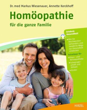 Homöopathie für die ganze Familie
