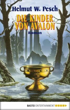 Die Kinder von Avalon