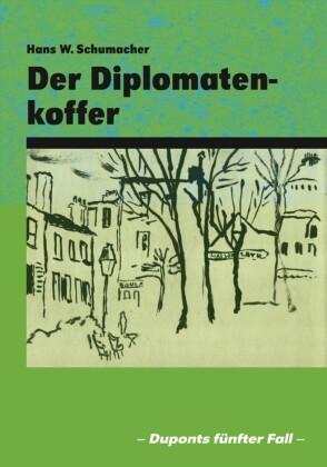 Der Diplomatenkoffer