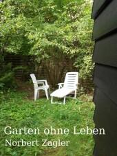 Garten ohne Leben