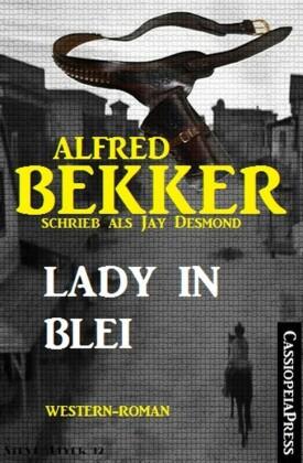 Lady in Blei: Western-Roman