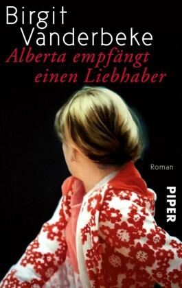 Alberta empfängt einen Liebhaber