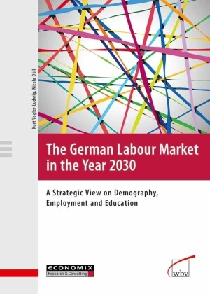 The German Labour Market in the Year 2030