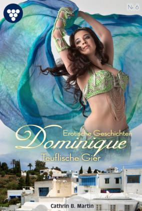 Dominique 6 - Erotik