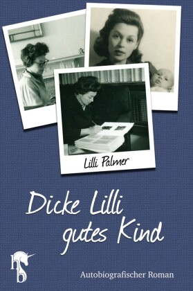 Dicke Lilli - gutes Kind