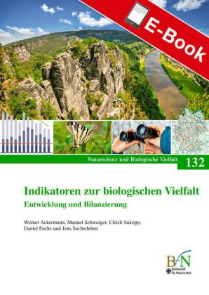 Indikatoren zur biologischen Vielfalt