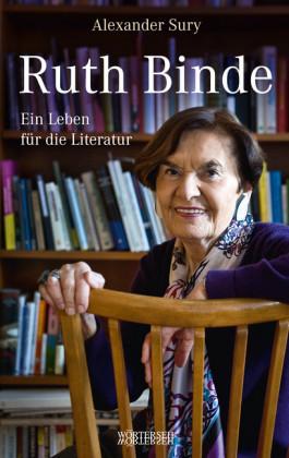 Ruth Binde