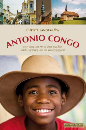 Antonio Congo