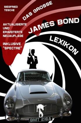 Das große James Bond-Lexikon