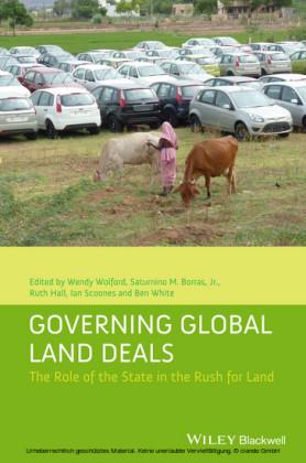 Governing Global Land Deals