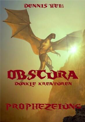 Obscura- Dunkle Kreaturen
