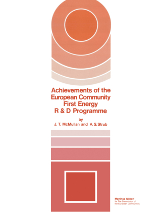 Achievements of The European Community First Energy R & D Programme