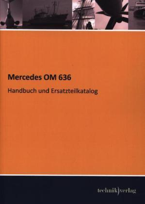 Mercedes OM 636