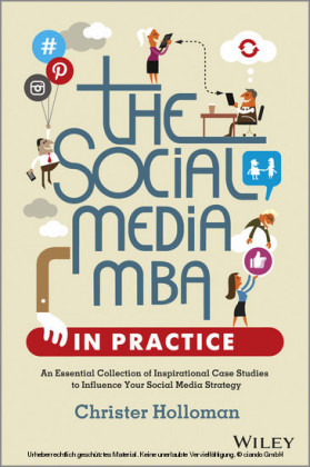 The Social Media MBA in Practice