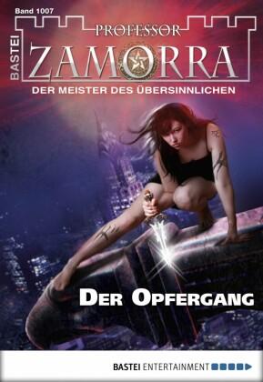 Professor Zamorra - Folge 1007