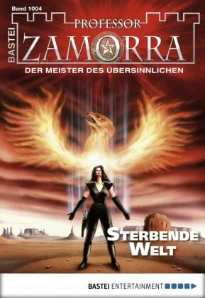 Professor Zamorra - Folge 1004