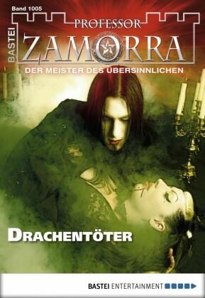 Professor Zamorra - Folge 1005