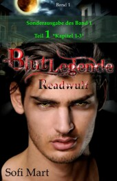 BLUTLEGENDE - Readwulf