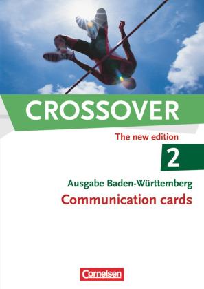Crossover - Baden-Württemberg - B2/C1: Band 2 - 12./13. Schuljahr