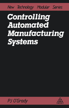 Controlling Automated Manufacturing Systems