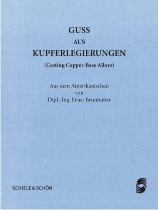 Guss aus Kupferlegierungen