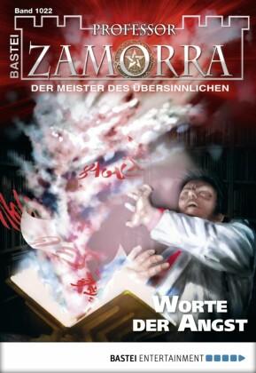Professor Zamorra - Folge 1022
