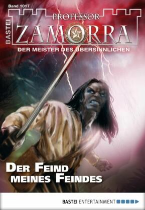 Professor Zamorra - Folge 1017
