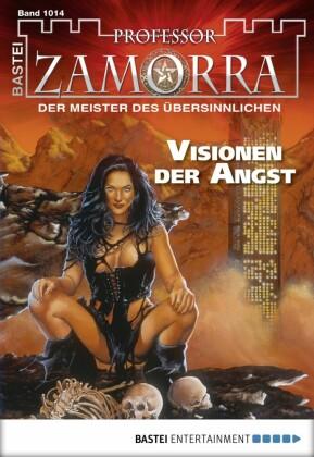 Professor Zamorra - Folge 1014