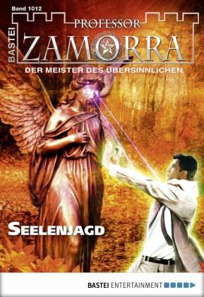 Professor Zamorra - Folge 1012