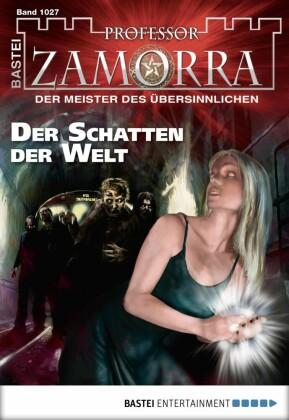 Professor Zamorra - Folge 1027