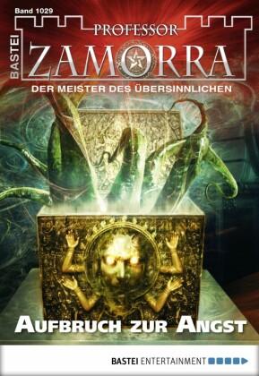 Professor Zamorra - Folge 1029