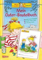 Meine Freundin Conni - Mein Oster-Bastelbuch