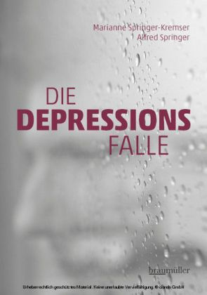 Die Depressionsfalle