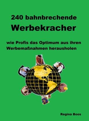 240 bahnbrechende Werbekracher