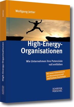 High-Energy-Organisationen