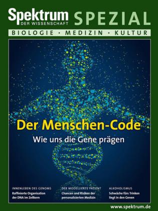 Der Menschen-Code