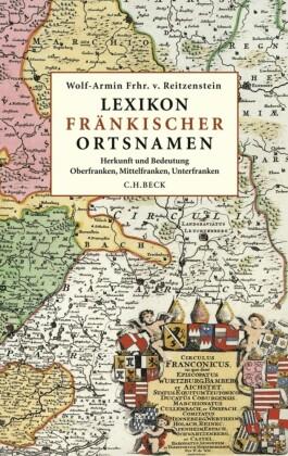 Lexikon fränkischer Ortsnamen