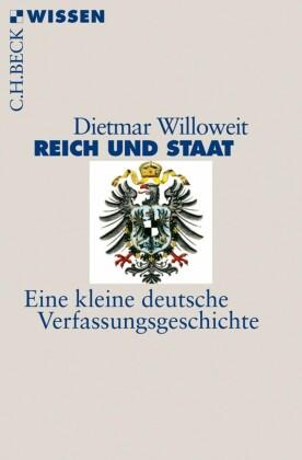 Reich und Staat