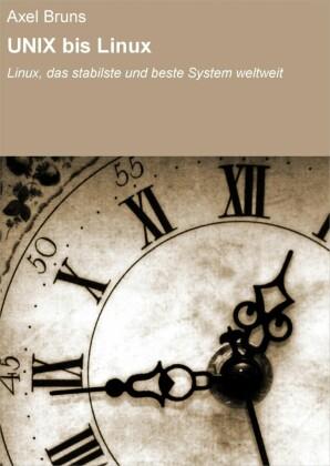 UNIX bis Linux