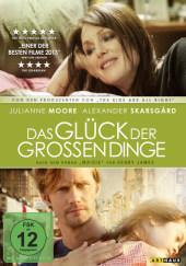 Das Glück der großen Dinge, 1 DVD