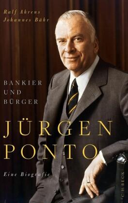 Jürgen Ponto