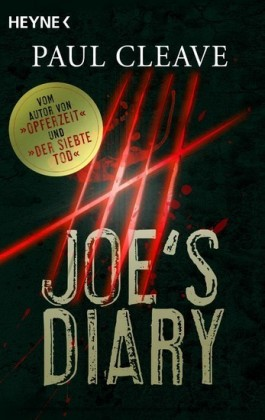 Joe's Diary
