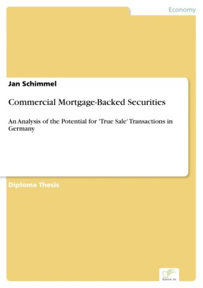Commercial Mortgage-Backed Securities